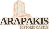 Arapakis Historic Castle logo